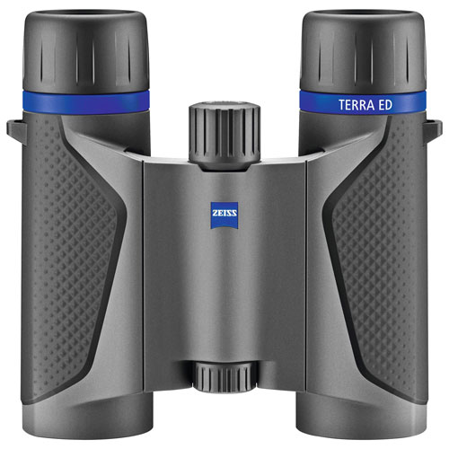 Zeiss Terra Ed 10 x 25 Binoculars