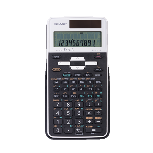 Scientific Calculator | Best Buy Canada