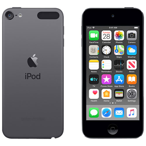 Apple iPod - Nano, Touch & Shuffle iPods | Best Buy Canada