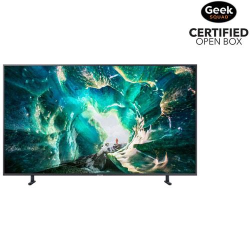 "Samsung 65"" 4K UHD HDR LED Tizen Smart TV - Open Box"
