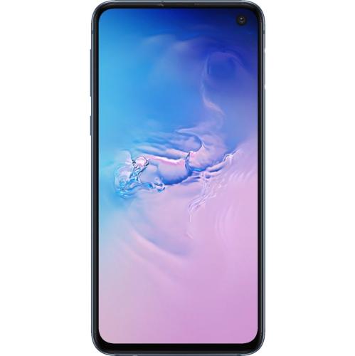 Samsung Galaxy S10e 128 Go Téléphone Intelligent - Bleu prismatique - Déverrouillé - Remis à neuf