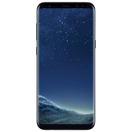 Samsung Galaxy S8+ 64GB Smartphone - Midnight Black - Unlocked - Certified Refurbished