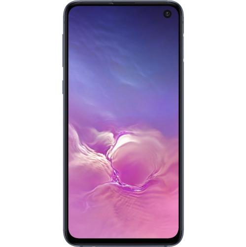 Samsung Galaxy S10e 128 Go Téléphone Intelligent - Noir prismatique - Déverrouillé - Remis à neuf - Comme neuf