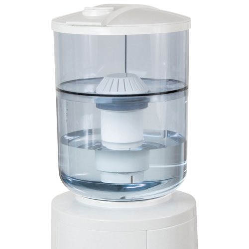 Vitapur GWF8 Top Load Water Filtration System