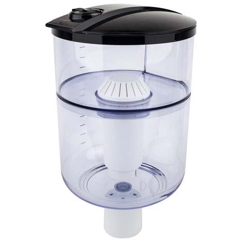 Système de filtration GTF8BLK de Vitapur
