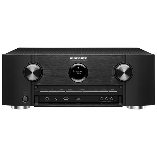 Marantz SR6014 9.2 Channel 4K Ultra HD Network AV Receiver