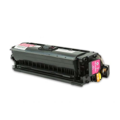 1 Magenta Toner CF363X Replacement for HP 508X Color Laserjet Series M533X M552dn M553dn M553n
