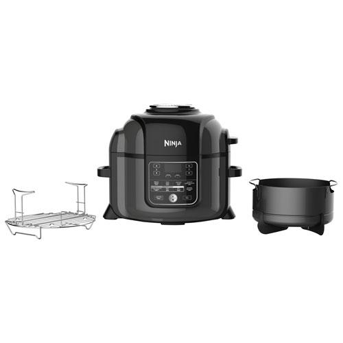 Ninja Foodi Pressure Cooker & Air Fryer - 6.5Qt