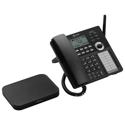 Téléphone d'affaires VoIP Ooma Office