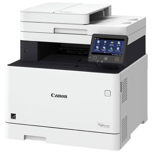 Canon imageCLASS MF741Cdw Colour Wireless All-In-One Laser Printer