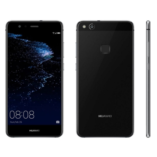 Huawei P10 Lite-Midnight Black-32GB-Unlocked-Certified Refurbished