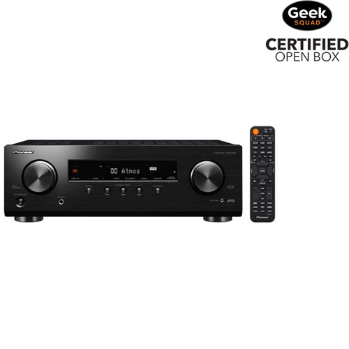 CD Player Pioneer Open-Box Excellent Black