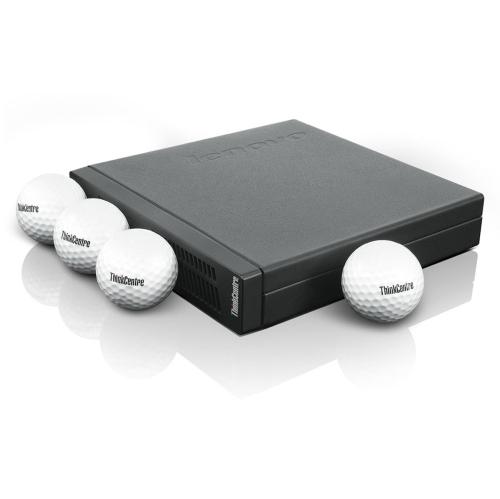 Lenovo Thinkcentre M93P Tiny i7-4765 @2.0GHz 8GB RAM 256GB SSD Wins 10 Pro + USB WiFi - Refurbished