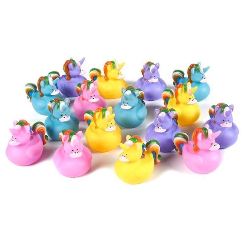 Navystar 68011-A Wind Up Swimming Ducks Baby Toy