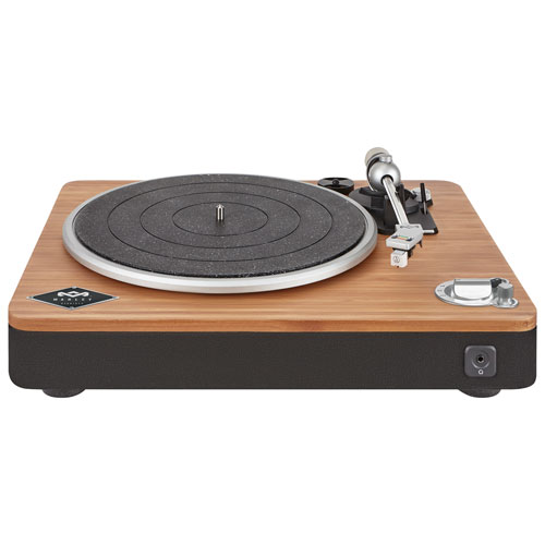House of Marley Stir It Up Belt Drive USB Turntable