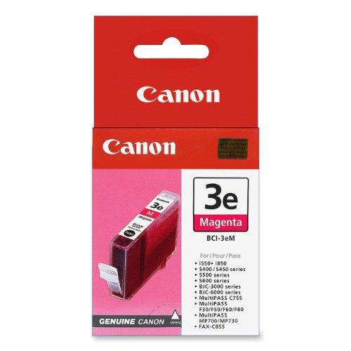 Canon BCI-3eM Original Ink Cartridge