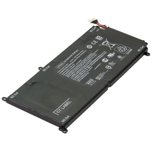 BattDepot: Laptop Battery for HP Envy 15-ae180nz, 804072-241, 807211-121, 807417-005, HSTNN-UB6R, LP03055XL, TPN-C121