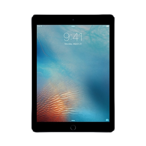 Apple Ipad Pro 9 7 Screen 128gb Wifi 2016 A1673 Space Gray Certified Refurbished Best Buy Canada