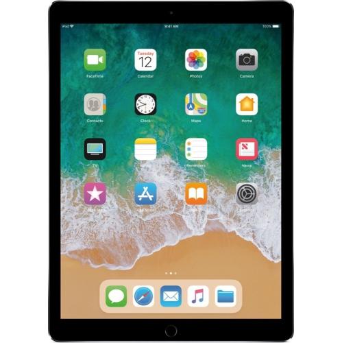 Apple Ipad Pro 12 9 Screen 64gb Wifi 2nd Gen 2017 A1670 Space Gray Open Box Best Buy Canada