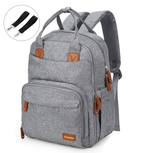 Diaper Bag backpack Multi-Function Waterproof Travel Backpack Nappy Bags for Baby Care