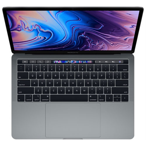 """Apple MacBook Pro w/ Touch Bar 13.3"""" - Space Grey - Refurbished"""