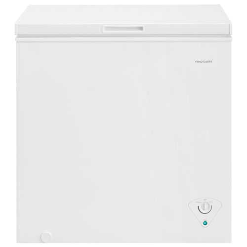 Frigidaire 7 Cu. Ft. Chest Freezer