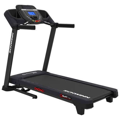 Schwinn 810 Folding Treadmill