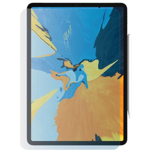 Protecteur d'écran en verre de Tucano Milano Italy pour iPad Pro de 11 po