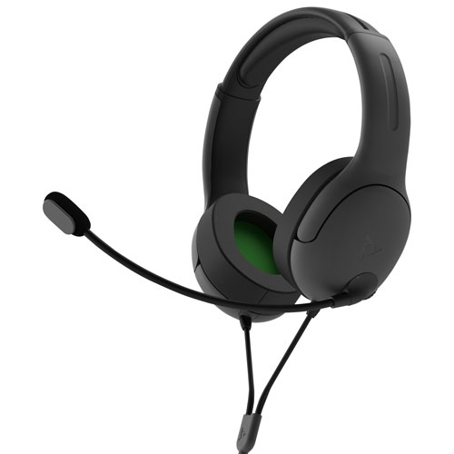 PDP LVL40 Gaming Headset for Xbox One - Grey