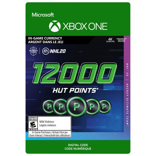 NHL 20 12000 Hockey Ultimate Team Points - Digital Download