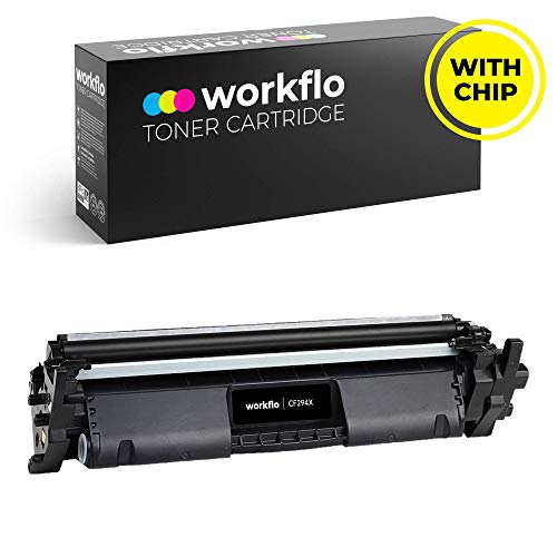Compatible CF294X 94X Black Toner For HP LaserJet M118dw M148dw M148fdw M149fdw