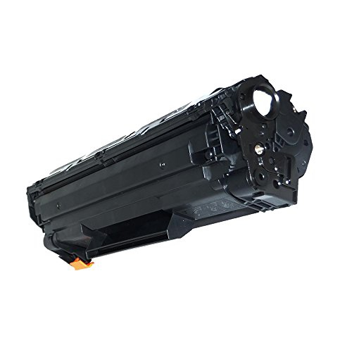 Inkfirst Compatible Toner Cartridge Replacement for Canon 125 3484B001 MF3010 LBP6000 LBP6030w