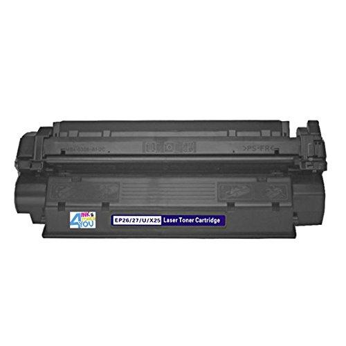 X25 8489A001AA Black Toner Cartridge For Canon MF3110 MF3240 MF5750 MF5530