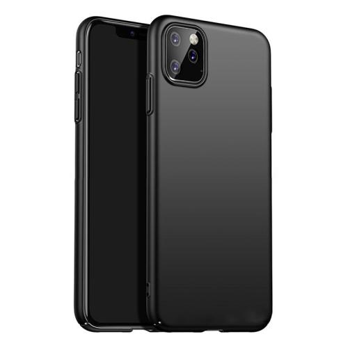 PANDACO Étui rigide ajusté pour iPhone 11 Pro