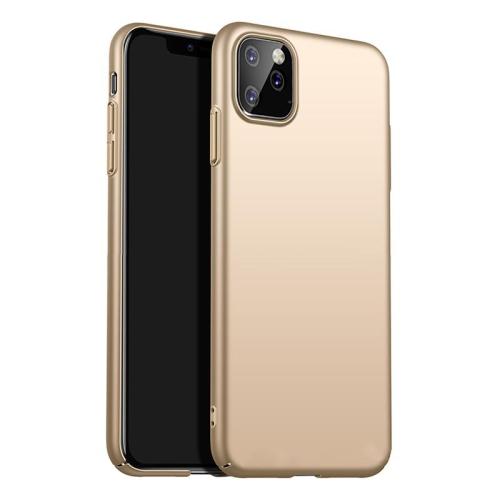 PANDACO Étui rigide ajusté pour iPhone 11 Pro Max