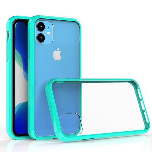PANDACO Étui rigide ajusté pour iPhone 11
