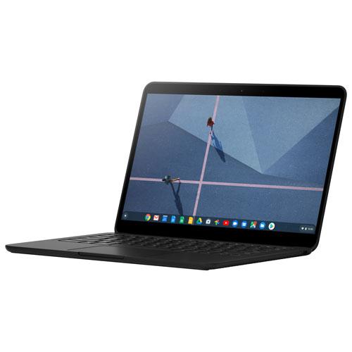 "Google Pixelbook Go 13.3"" Chromebook - Just Black -Eng"