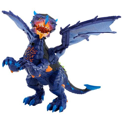 WowWee Untamed Legends Dragon - Vulcan
