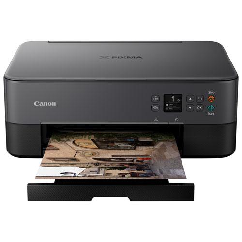 Imprimante à jet d'encre tout-en-un sans fil PIXMA TS5320 de Canon