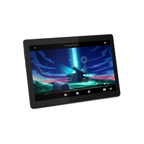 Lenovo Tab M10 10 1 Qualcomm Snapdragon 429 2 0gb Lpddr3 Ram 16gb Android 9 0 Best Buy Canada