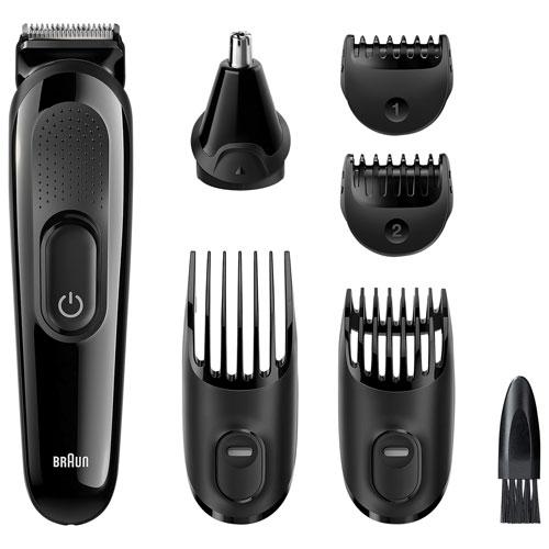 Braun Multi Grooming Beard & Hair Trimmer (MGK3020)