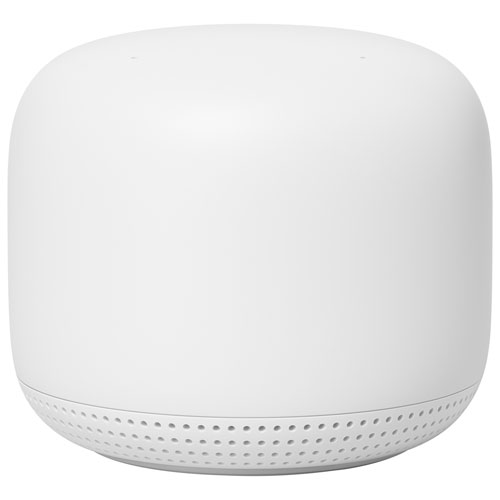 Google Nest Wifi Add-On Point GA00667-CA