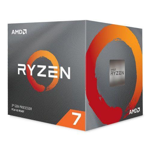 Amd Cpu 100 100000025box Ryzen 7 3800x 8c 16t 4500mhz 36m 105w Am4 Wraithprism Best Buy Canada
