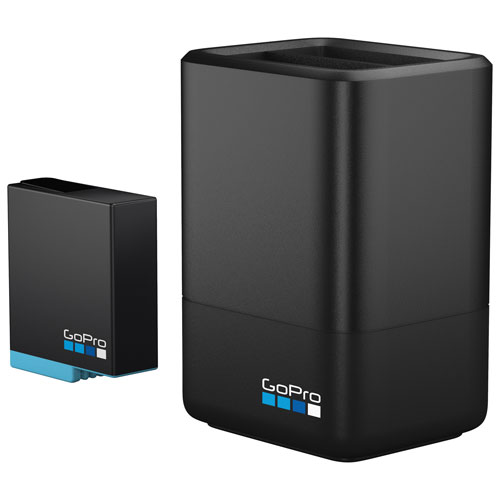 GoPro HERO8 Black Dual Battery Charger