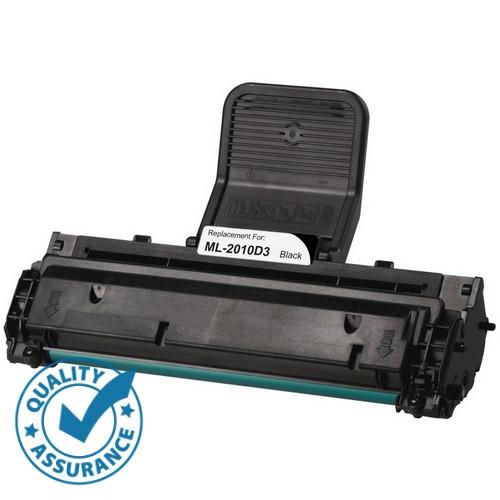 Printer Pro™ Samsung ML-2010D3(ML2010) Compatible Black Toner Cartridge-Samsung Printer ML-1615/ML-2010