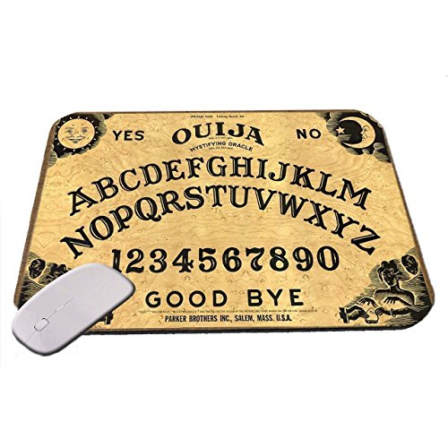 Ouija Board Mouse Pad By Futuresales