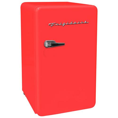 Frigidaire 3.2 Cu. Ft. Freestanding Bar Fridge - Red