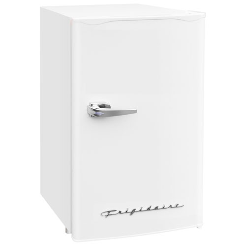 Réfrigérateur de bar autonome de 3,2 pi³ de Frigidaire - Blanc