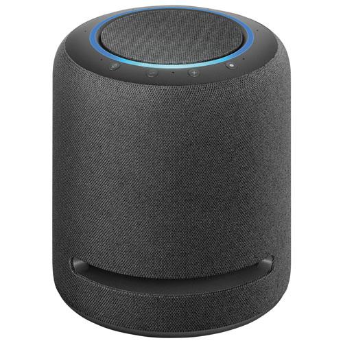 Echo Studio d'Amazon avec Alexa - Noir
