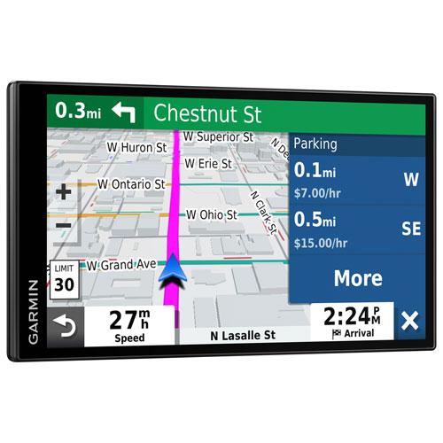 Garmin DriveSmart 65 & Traffic 6.95